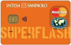 esempio carta prepagata superflash