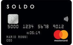 esempio carta prepagata mastercard soldo