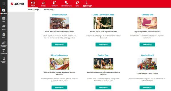 Libretto Unicredit: una valida alternativa ai libretti postali