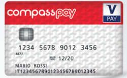 esempio carta & conto compasspay