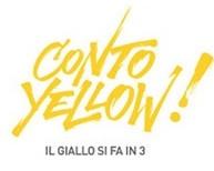 conto yellow logo