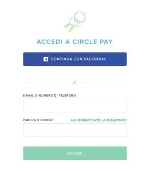 Circle pay quanto costa inviare denaro online - L ufficiale giudiziario puo aprire gli armadi ...