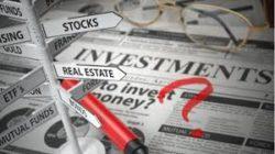 fare diversi tipi di investimenti