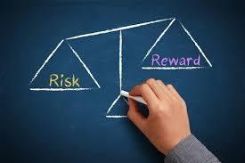rapporto rischio guadagno investimento