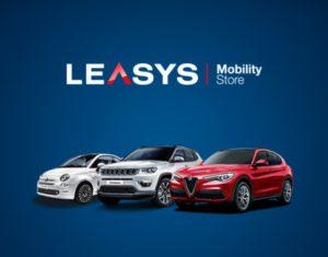 servizio bank leasys