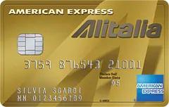 carte di credito american express alitalia