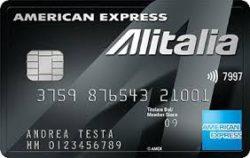 carta american express platino