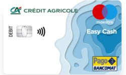 easy cash credit agricole