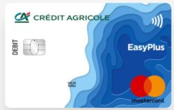easy plus credit agricole