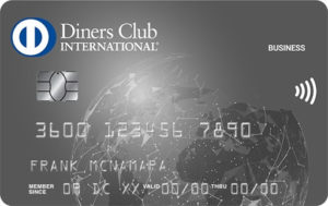 carta diners business