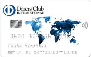 carta diners international