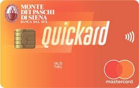 immagine carta quickcard