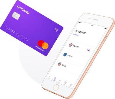 app paysend