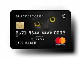 blackcatcard