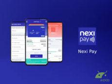 nexi pay app
