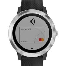 orologio garmin pay