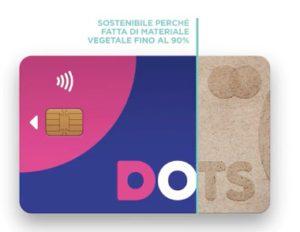 dots card